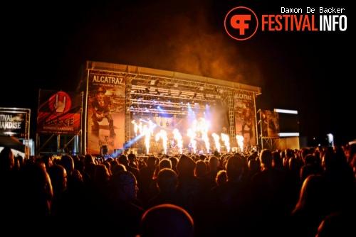 Alcatraz Metal Festival 2013 foto