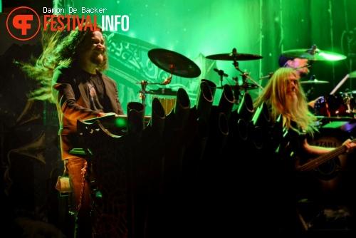 Foto Nightwish op Alcatraz Metal Festival 2013