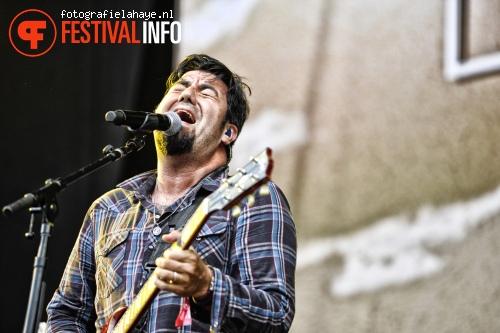 Foto Deftones op Pukkelpop 2013 - dag 1