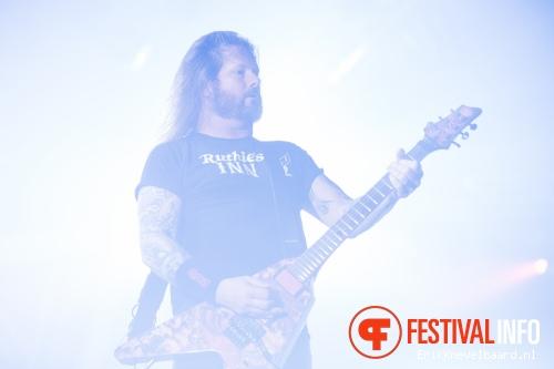 Foto Slayer op Lowlands 2013 - dag 1