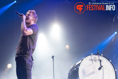 Imagine Dragons op Lowlands 2013 - dag 2 foto