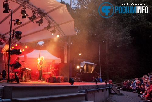 Foto Andy Burrows op Andy Burrows - 18/8 - Openlucht Theater Amsterdamse Bos