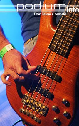 Agresión op Agresión - 01/12/2006 - Melkweg foto