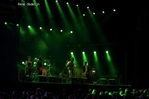 Navarone op Appelpop 2013 foto