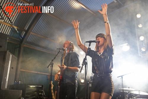 Baskerville op Valtifest 2013 foto