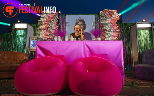 Cleo op Valtifest 2013 foto