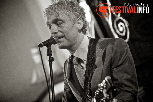 Foto Spinvis op Into The Great Wide Open 2013 - dag 3