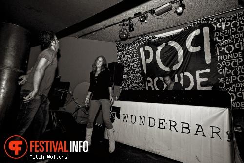 Beat Tha Calaveras op Popronde Nijmegen 2013 foto