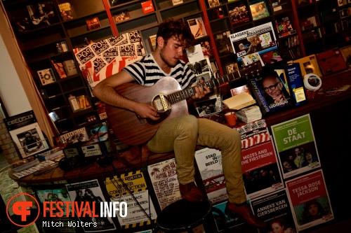 Foto Emil Landman op Popronde Zwolle 2013