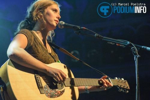 Maaike Ouboter op De Beste Singer Songwriter - 25/09 - Paradiso foto