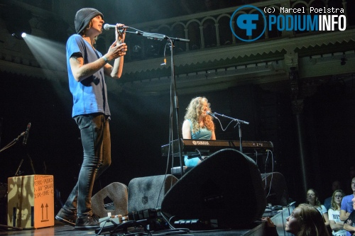 Foto Judy Blank op De Beste Singer Songwriter - 25/09 - Paradiso