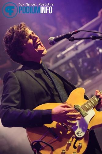 Foto Lucas Hamming op De Beste Singer Songwriter - 25/09 - Paradiso