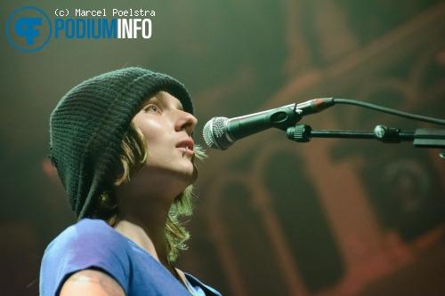 Jasper Mook op De Beste Singer Songwriter - 25/09 - Paradiso foto