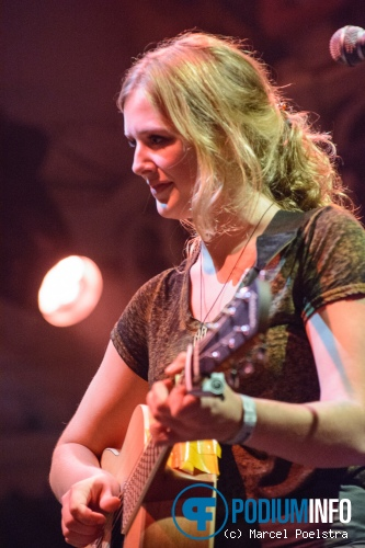 Foto Maaike Ouboter op De Beste Singer Songwriter - 25/09 - Paradiso