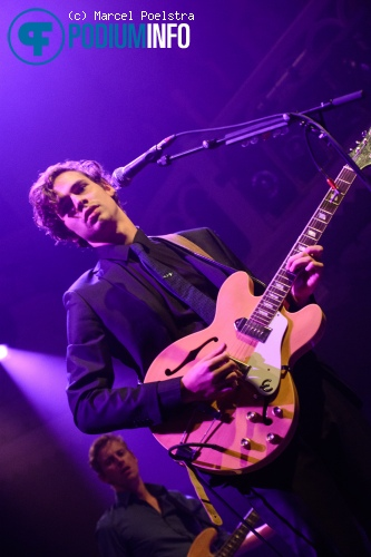 Lucas Hamming op De Beste Singer Songwriter - 25/09 - Paradiso foto