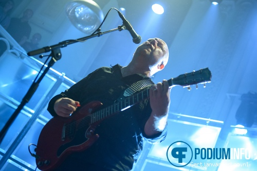 Pixies op Pixies - 6/10 - Paradiso foto