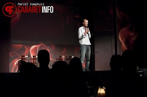 Foto Neil Robinson op Amsterdam English Comedy Night - 17/10 - Boom Chicago, Amsterdam