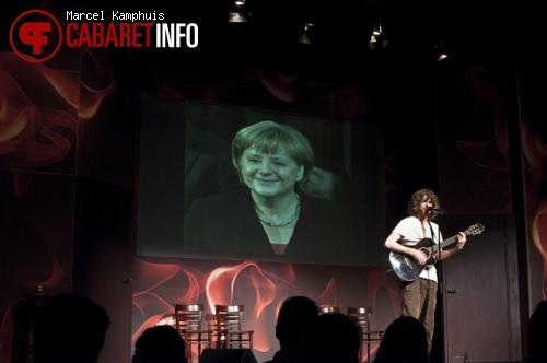 Foto David Deery op Amsterdam English Comedy Night - 17/10 - Boom Chicago, Amsterdam
