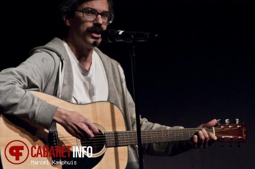 Foto David Duff op Amsterdam English Comedy Night - 17/10 - Boom Chicago, Amsterdam