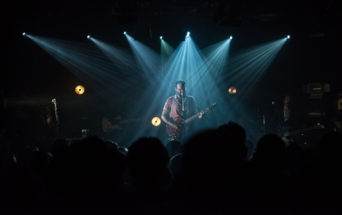Foto De Staat op De Staat - 17/10 - Vera