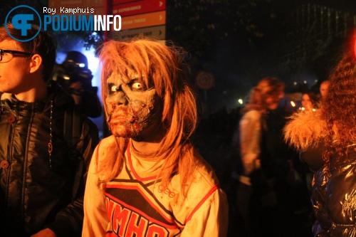 Halloween Fright Nights Recensie.Halloween Fright Nights 2013 Walibi Holland Foto Op Podiuminfo