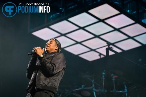 Foto Jay-Z op Jay-Z - 29/10 - Ziggo Dome