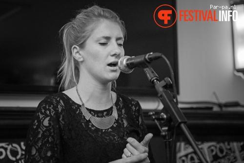 Foto Rogier Pelgrim op Popronde Leiden 2013