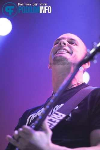 Foto Alter Bridge op Alter Bridge - 3/11 - HMH