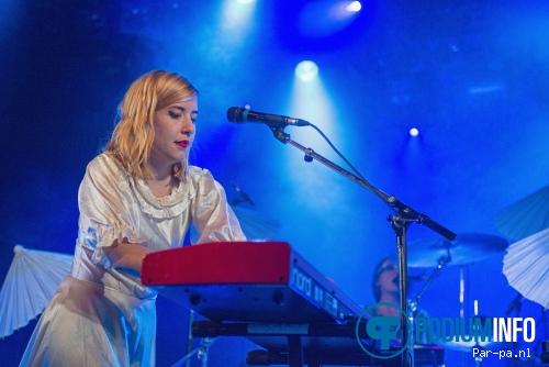 Foto Austra op Austra - 5/11 - Tivoli