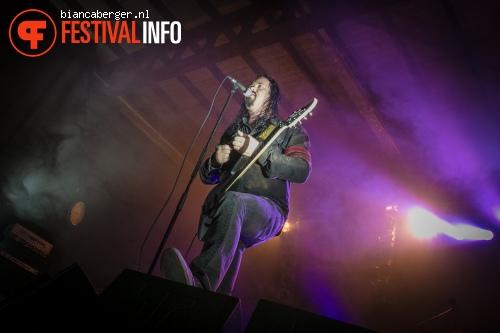 Foto Evergrey op Waldrock Reunion 2013