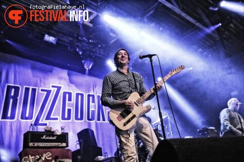 Buzzcocks op Speedfest 2013 foto