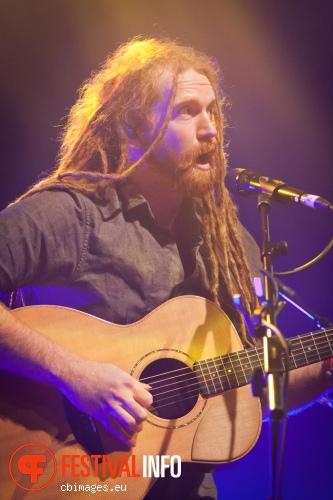 Foto Newton Faulkner op Songbird 2013 - Dag 1