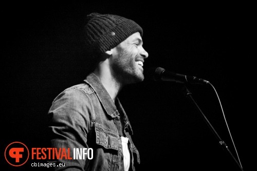 Alain Clark op Songbird 2013 - Dag 1 foto