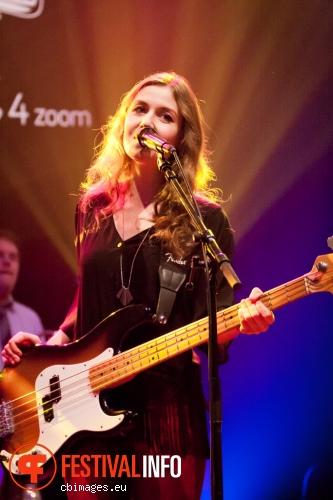 Tessa Rose Jackson op Songbird 2013 - Dag 1 foto