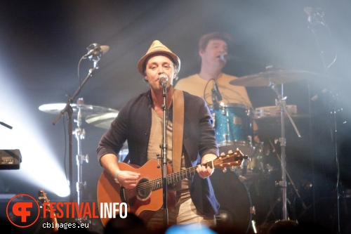 Foto Niels Geusebroek op Songbird 2013 - Dag 2