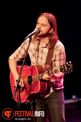 Foto Tim Christensen op Songbird 2013 - Dag 2