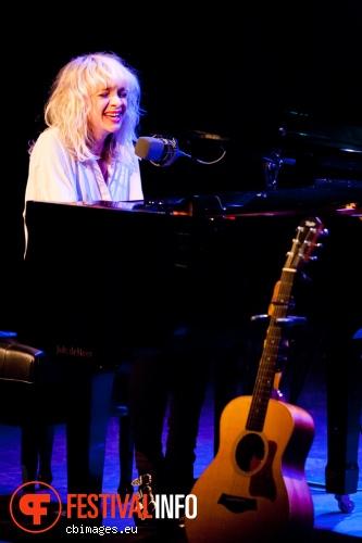 Foto Jacqueline Govaert op Songbird 2013 - Dag 2
