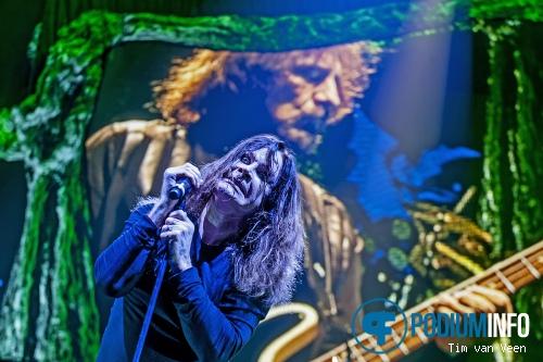 Black Sabbath op Black Sabbath - 28/11 - Ziggo Dome foto