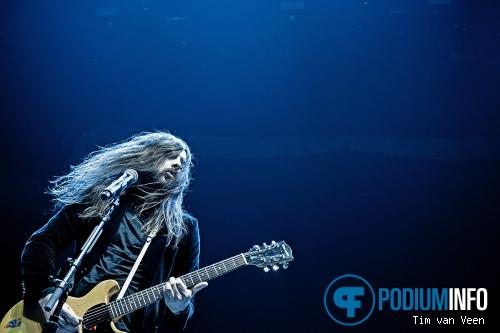 Foto Uncle Acid & The Deadbeats op Black Sabbath - 28/11 - Ziggo Dome