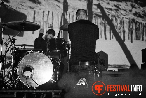AmenRa op State-X New Forms 2013 - Dag 1 foto