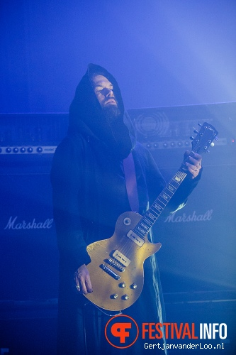 Sunn O))) op State-X New Forms 2013 - Dag 1 foto