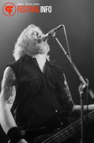 Foto Tiamat op Eindhoven Metal Meeting vrijdag 2013
