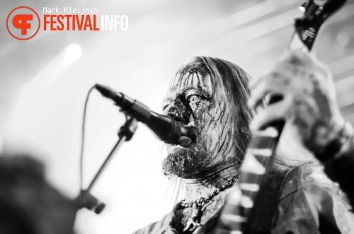 Foto Belphegor op Eindhoven Metal Meeting vrijdag 2013