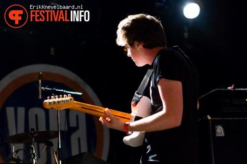 Circa Waves op Eurosonic 2014 (donderdag) foto