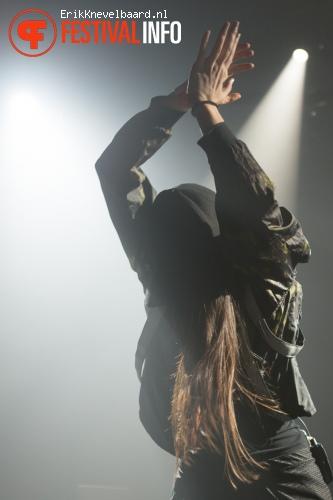Kate Boy op Eurosonic 2014 (donderdag) foto