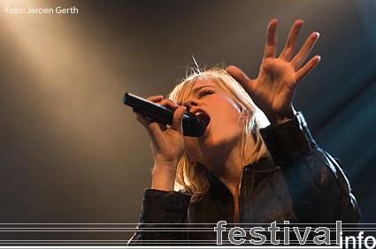Foto Ilse DeLange op Noorderslag 2007