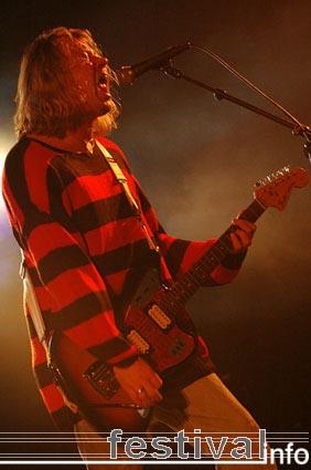 Australian Nirvana op Monsters of Mariaheide foto