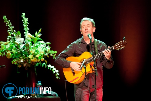 Foto Luka Bloom op Luka Bloom - 29/3 - Koninklijk Theater Carré