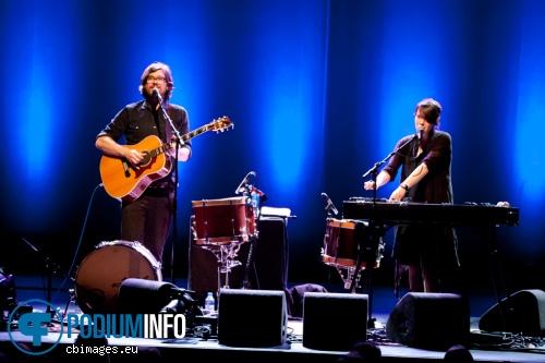 Rue Royale op Luka Bloom - 29/3 - Koninklijk Theater Carré foto