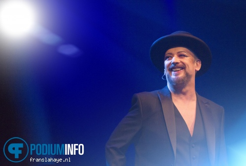 Foto Boy George op Boy George - 7/4 - 013